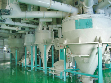 四川永驰机电提供大产量低能耗的颗粒必赢亚洲线路测试生产设备